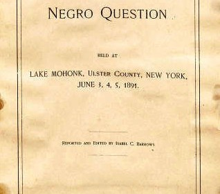 Courtesy of the Sojourner Truth Library.
