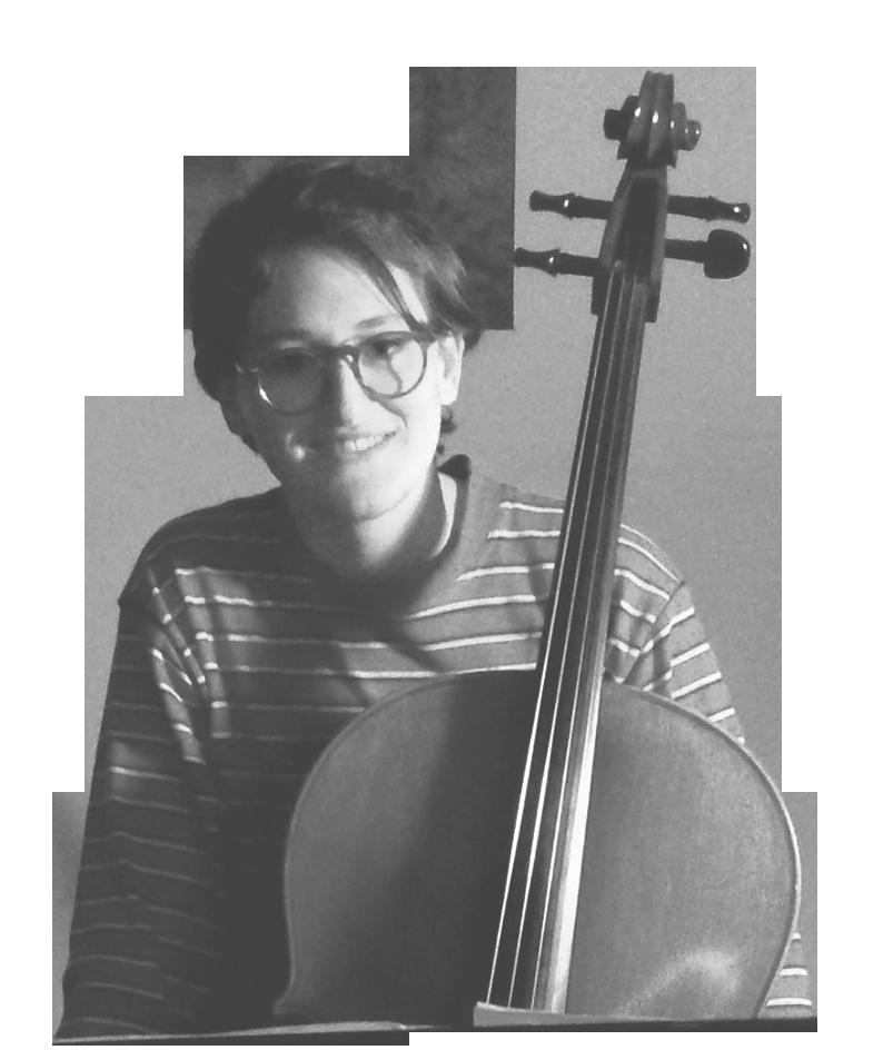 Musician of da Werk