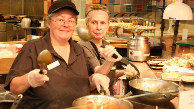 New Paltz Food Services
