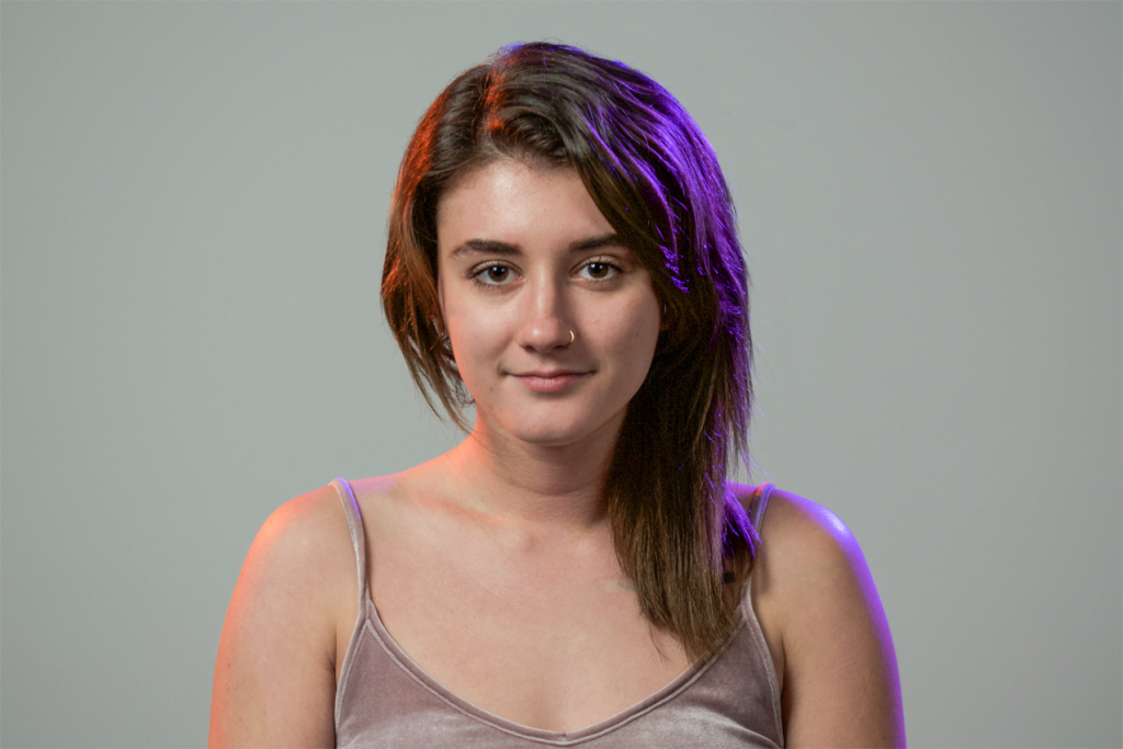 Nicole Zanchelli