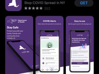 covid-19 tracing app
