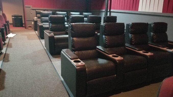 New Paltz Cinema Reopens