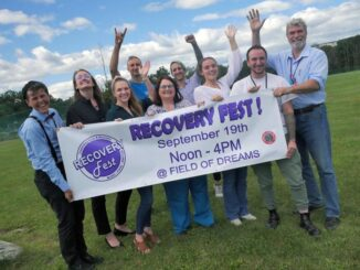 Recovery Fest: Honoring Those Affected by the Opioid Crisis