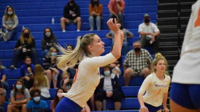 new-paltz-women's-volleyball