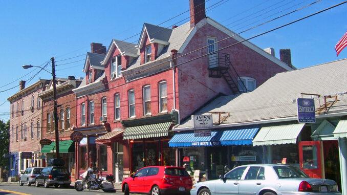 Downtown Revitalization Initiative
