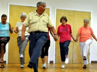Ulster County Holds Workshop for Senior Citizens